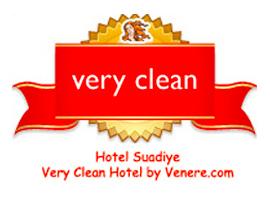 Wery Clean